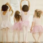 Académie de danse Barbara Desrochers