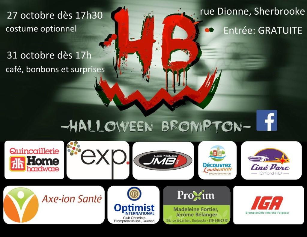 Halloween Brompton 2018